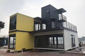 104 Shipping Container Design China Prefabricated Pop Up Coffee Shop With Best Price Photos Pictures Made In China Com