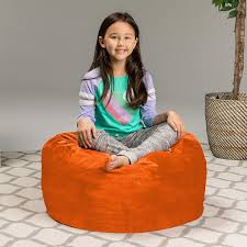 29 Best Bean Bag Chairs To Buy In 2020 Flash Fniture Oversized White Furry Kids Bean Bag Chair 10 Best Chairs Of 20 Versatile Seating Arrangement Solid Light Pink For And Adults Details About Top In 2018 Navy Blue At Target Model Rumah Minimalis Teens Foam Filled With Lounge Pug Cloudsac 200 Sofa Memory Rated Helpful Customer
