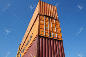 100 Shipping Containers California OAKLAND CALIFORNIA FEBRUARY 26 2015 The Average Container