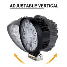 TURBOSII-DOT-Approved-10PCS-4-Inch-Led-Work-Light-Bar-27w-Driving ... 4 Inch 54w Led Flood Beam Car Offroad Truck Work Light Dc 1030v 55 X 34 Mirror Size 24w 1500lm Headlight Led Work Light Atv 4inch 18w Cree Led Spot Bar Pods Lights 4wd New Bucket Boys Electrical Contractors Llc Commander 750 And 1200 Series Federal Signal 4x 4inch 18w Cree Spot Driving Fog Lamp Safego 2pcs Bar Offorad Suv Boat 4x4 4wd 6 Rectangular 2150 Lumens Elite Lot Two Mini 27w 9 Worklights