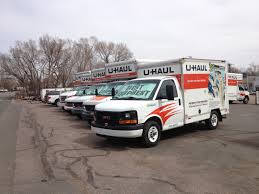 AllStar-Rental.com | Authorized U-Haul Dealer