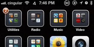 Add a pass to the iPhone Status Bar