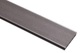 de terrasse composite coloris gris lame de terrasse brico dépôt