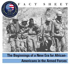 Most Decorated Us Soldiers In History by African Americans In The Korean War