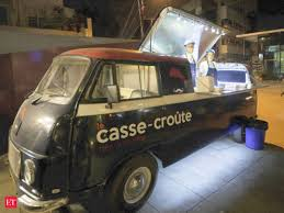 In Absence Of Law, Food Trucks Face Existence Crisis - The Economic ...