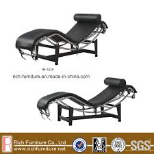 [Hot Item] Modern Classic Le Corbusier Chaise Lounge LC4 Chair Lc4 Chaise Lounge By Le Corbusier Flyingarchitecture Genuine Leather Lounge Chair Black The Peculiar Story Of The Longue By Designer Bi Color Products Tr41001 Style Chaise Longue Corbusijeanneret Perriand Lc4 All Sets Dzine Furnishing La White Taracea Mammoth Dark Stained Oak Base