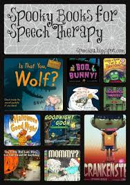 Best Halloween Books For Second Graders by My Favorite Halloween Books And How I Use Them In Therapy