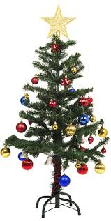 Christmas Tree Types Artificial by Begun The Christmas Tree War Has Texas Public Radio