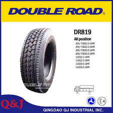 100 New Truck Tires Chinese 225 29575r225 Radial Tire Chinese