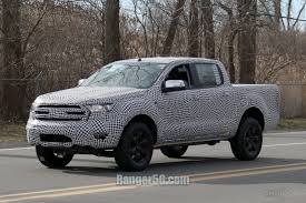 2019 Ford Ranger Testing Officially Underway In U.S. - 2020 / 2021 ... Elite Prerunner Winch Front Bumperford Ranger 8392ford Crucial Cars Ford Bronco Advance Auto Parts At Least Donald Trump Got Us More Cfirmation Of A New Details On The 2019 20 James Campbell 1966 Old Truck Guy Bronco Race Truck Burnout 2 Youtube And Are Coming Back Business Insider 21996 Seat Cover Driver Bottom Tan Richmond Official Coming Back Automobile Magazine 1971 For Sale 2003082 Hemmings Motor News Is Bring Jobs To Michigan Nbc