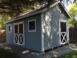 10x20 Storage Shed Kits by 16 Best Shed Images On Pinterest 10x20 Shed Sheds And 10x12