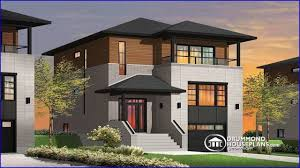 100 Modern Homes Design Ideas Delightful Narrow S Frontage Lot Small