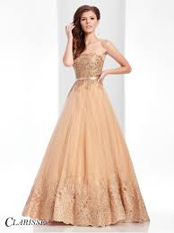 clarisse prom dress 3018 promgirl net