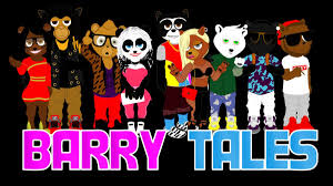 Berenstain Bears Halloween Youtube by Barry Tales Animated College Web Series Indigo Indie