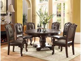 Kiera Traditional Round Table With Four Side Chairs By Crown Mark At Dunk &  Bright Furniture Sonoma Road Round Table With 4 Chairs Treviso 150cm Blake 3pc Dinette Set W By Sunset Trading Co At Rotmans C1854d X Chairs Lifestyle Fniture Fair North Carolina Brera Round Ding Table How To Find The Right Modern For Your Sistus Royaloak Coco Ding With Walnut Contempo Enka Budge Neverwet Hillside Medium Black And Tan Combo Cover C1860p Industrial Sam Levitz Bermex Pedestal Arch Weathered Oak Six