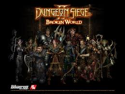 dungon siege image dungeon siege