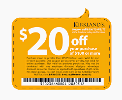 Kirklands Printable Coupons 2018 / Actual Discounts, Kirkland's ... Kirkland Top Coupons Promo Codes The Good And The Beautiful Coupon Code Coupon Wwwkirklandssurveycom Kirklands Customer Coupon Survey Up To 50 Off Christmas Decor At Cobra Radar Costco Canada Book 2018 Frys Electronics Black Friday Ads Sales Doorbusters Deals Pin By Ann On Coupons Free 15 Off Or Online Via Promo Allposters Free Shipping 20 Ugg Store Sf Green China Sirius Acvation Codes Pillows 2