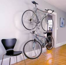 Ceiling Bike Rack Diy by 13 Best Bike Racks For Every Bicycle Owner On Your Gift List
