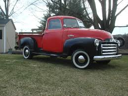 Inspirational 53 Gmc Truck For Sale   2018 Sierra 1500: Light-Duty ... All American Trucks Google 1954 Gmc Coe Cab Over Truck Made In Canada 1953 Chevrolet 1434 Pickup For Sale 78796 Mcg Chevygmc Brothers Classic Parts File1954 100 Truck Rear Viewjpg Wikimedia Commons Sale Classiccarscom Cc17084 Chevy 1947 1948 1949 1950 1952 1955 10224pz7133 Green Pickup On In Wa Spokane Lot Daily Turismo Murica 250 Dump Bed 10 Vintage Pickups Under 12000 The Drive