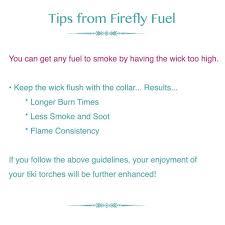 Citronella Lamp Oil Amazon by Amazon Com Firefly Citronella Tiki Torch Fuel 1 Gallon