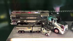 Inside The Hess Mobile Museum - YouTube 2014 Miniature Hess Truck Youtube Vintage 1990 Tanker The Is A 1964 Marx Billups Gasoline Plastic Toy Trailer Doms Trucks Dshesstoytruckscom Amazoncom 1984 Oil Bank Toys Games Photo Story A Museum Apopriately Enough On Wheels Celebrates The 2013 Reviewed 1982 Hess Truck Review Dogs Pinterest Dog 1976 Must Watch Classic Hagerty Articles 2015 51st Colctible Fire Ladder Rescue Ebay