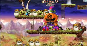 Forge Of Empires Halloween Quests 9 by Maplestory U0027s New Halloween Themed Update Midnight Monster Bash