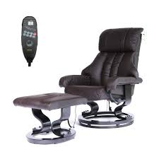 FoxHunter Faux Leather Massage Chair Recliner Sofa Armchair With ... Best Massage Chair Reviews 2017 Comprehensive Guide Wholebody Fniture Walmart Recliner Decor Elegant Wing Rocker Design Ideas Amazing Titan King Kong Full Body Electric Shiatsu Armchair Serta Wayfair Chester Electric Heated Leather Massage Recliner Chair Sofa Gaming Svago Benessere Zero Gravity Leather Lift And Brown Man Deluxe