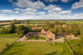 100 Stable Conversions Take A Look Inside This 12m Barn Conversion Near Northallerton