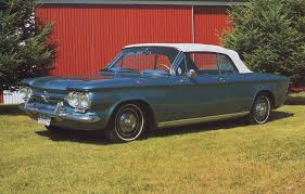 Car Of The Week: 1962 Chevrolet Corvair Monza - Old Cars Weekly Corvair With A V8 Stuck In The Middle Engine Swap Depot For 4000 Pickup Twice The 1961 Chevrolet For Sale Classiccarscom Cc813676 1962 95 Rampside Barn Find Truck Patina Very Rare Sale On Bat Auctions Sold Affordable Classic 1964 Convertible Motor Trend 1963 Nice Original Ca Car Cars Auction Results And Sales Data Greenbrier Van Chevy Used Car Maricopa