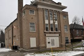 Sparta rezoning of former Masonic Lodge enables property to be