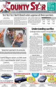Isanti-Chisago County Star May 25, 2017 By Isanti-Chisago County ...