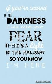 from light in the hallway by pentatonix originally made by erin