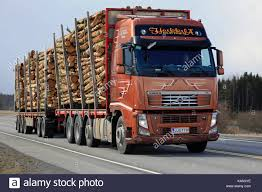 Timber Haulage Stock Photos & Timber Haulage Stock Images - Alamy
