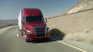 New Freightliner Cascadia Quality Video - YouTube New Truck Inventory Spied Freightliner Cascadia Gets Supertrucklike Improvements The New Trucks Daimler Shows Off Two Electric For The Us See Selfdriving Inspiration From Freightliner Scadia For Sale Old Dominion Drives Its 15000th Assembly Unveils Supertruck 12mpg Semi Is More Than Twice As Fuel 2019 Light Weight Day Cab At Premier 122sd Group Serving Usa Pt126