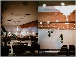 Rustic Vintage Modern Decor The Loft Yaletown Vancouver Wedding