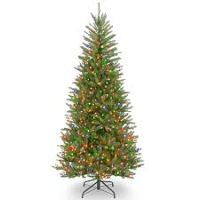 Bethlehem Lights Christmas Tree Instructions by Home Accents Holiday 7 5 Ft Pre Lit Balsam Artificial Christmas