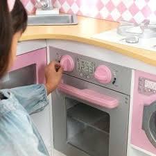Kidkraft Grand Gourmet Corner Kitchen Play Costco