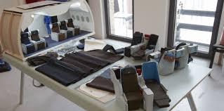 siege business air aéronautique les sièges d avion un marché juteux challenges fr