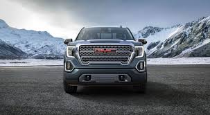 2019 GMC Sierra Denali For Sale In Holland, MI | Elhart GMC