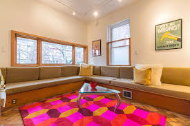 Living Room Sets Under 600 Dollars by Spruce Hill Home Wows With Modern Interiors Asks 600k Curbed