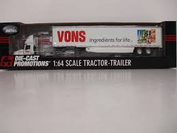 100 Fikes Truck Line Die Cast Promotions DCP HobbyDB