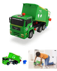 Dickie Toys Air Pump Garbage Truck Gift For Kids Toy Green Pneumatic ... Wood Garbage Truck Toy At Home With Ashley Inquirer Inmates Sifting Through Trash Is An Ooing Problem Friction Powered Trucks Toy With Lights And Sounds Diecast Metal Car Models Cstruction Vehicle Playset Garbage Dickie Toys Large Action Truck 4006333031984 Ebay Matchbox Walmartcom Update Fire Causes 5k Worth Of Damage Bruder Realistic Mack Granite Play Red Green 01667 Mercedes Benz Mb Actros 4143 Bin Explodes Outside Bristol Elementary School