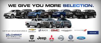Gilchrist Automotive New & Used Car Dealerships In Dallas-Fort Worth ... Gateway Chevrolet In Fargo Nd Moorhead Mn Wahpeton North Man Truck Bus 7 Food Websites On The Road To Success Plus Your Chance Win Big Terra Nova Gmc Buick Suv Dealer St Johns Mount Outfitters Aftermarket Accsories Serving As Your Phoenix Peoria Vehicle Source Sands Atr Repair Surrey Bc Design By Seoteamca Seo Web Bob Johnson Rochester Chevy Uftring Washington Il New Chevrolets For Sale Used Cars All Star Sulphur The Lake Charles Rentals Website Templates Godaddy Automotive Guys
