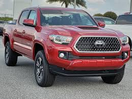 New 2018 Toyota Tacoma TRD Sport Double Cab In Clermont #8710217 ... New 2018 Toyota Tacoma Sr Access Cab In Mishawaka Jx063335 Jordan All New Toyota Tacoma Trd Pro Full Interior And Exterior Best Double Elmhurst T32513 2019 Off Road V6 For Sale Brandon Fl Sr5 Pickup Chilliwack Nd186 Hanover Pa Serving Weminster And York 6 Bed 4x4 Automatic At Sport Lawrenceville Nj Team Escondido North Kingstown 7131 Truck 9 22 14221 Awesome Toyota Interior Design Hd Car Wallpapers