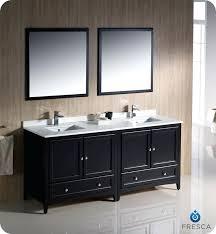72 Inch Double Sink Bathroom Vanity by Capricious 72 Bathroom Vanity U2013 Elpro Me