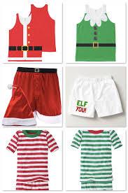 summer christmas matching family pajamas mommematch com