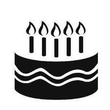 BIRTHDAY on Pinterest Bleach shirts Birthday cakes and Hello