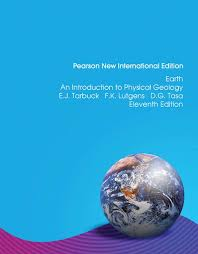 View Larger Cover Earth Pearson New International Edition PDF EBook An Introduction To Physical Geology