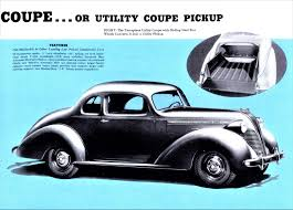 100 1937 Gmc Truck Coup Utility Wikipedia