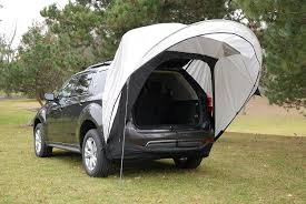 Amazon.com : Napier Sportz Cove 61500 SUV/Minivan Tent : Sports ...